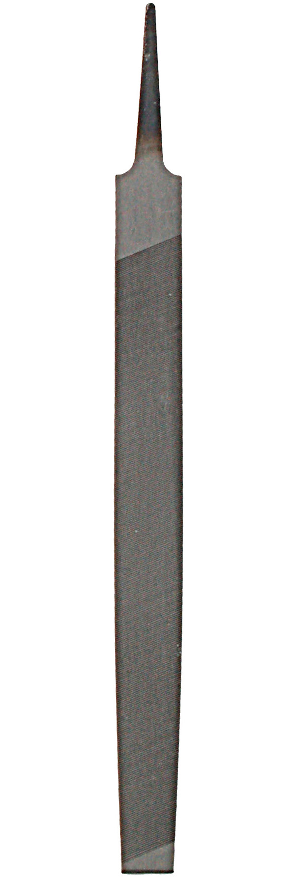 Zenport Sharpening File AGF200 Mill Bastard File, 8-Inch (200 mm), for sharpening pruners and knives