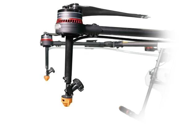 Zenport Crop Spraying Drone Bundle Package D1-BUNDLE for Farm Orchard Vineyard