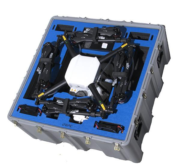 Zenport Crop Spraying Drone Go Professional Case D1-CASE for Farm Orchard Vineyard
