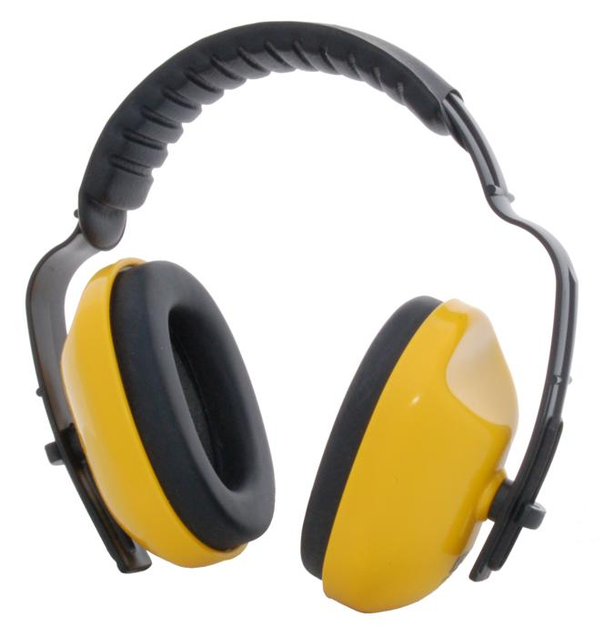 Zenport EM106 Ear Muffs with Adjustable Headband