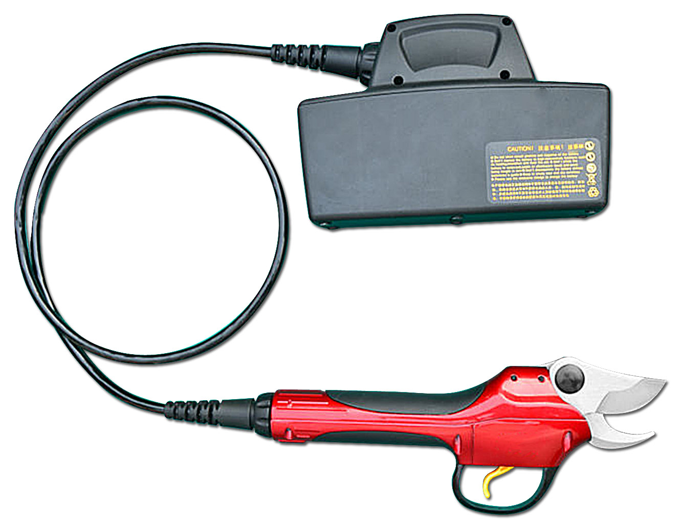 Zenport ePruner Service 1-Hour Service on Battery Powered Electric Shears