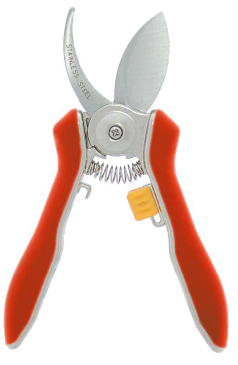 Zenport Shears H358S Micro Trimmer Bypass Shear, Longitud 153mm
