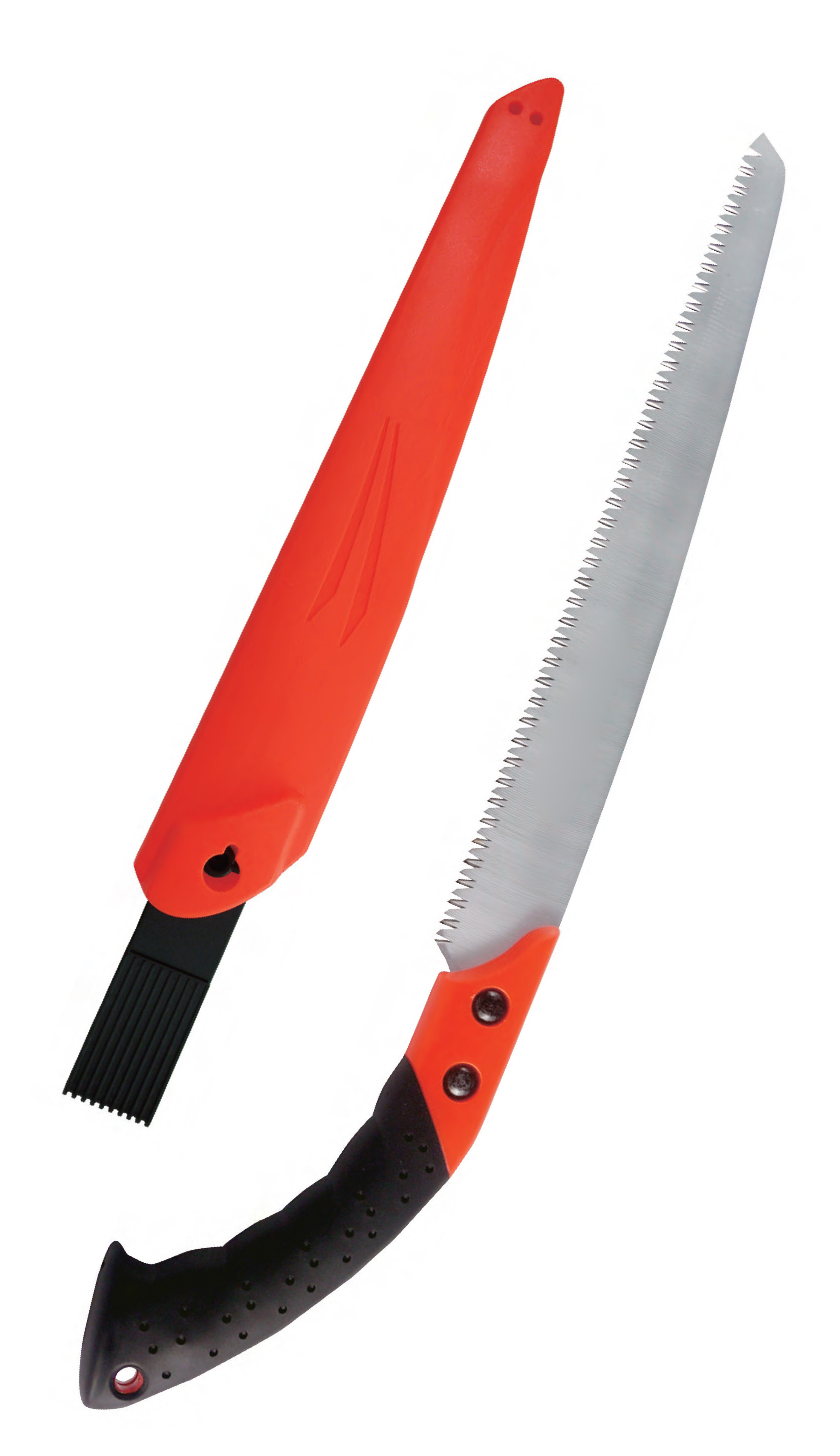 Zenport Saw S250 10 inch Straight Blade w/Sheath