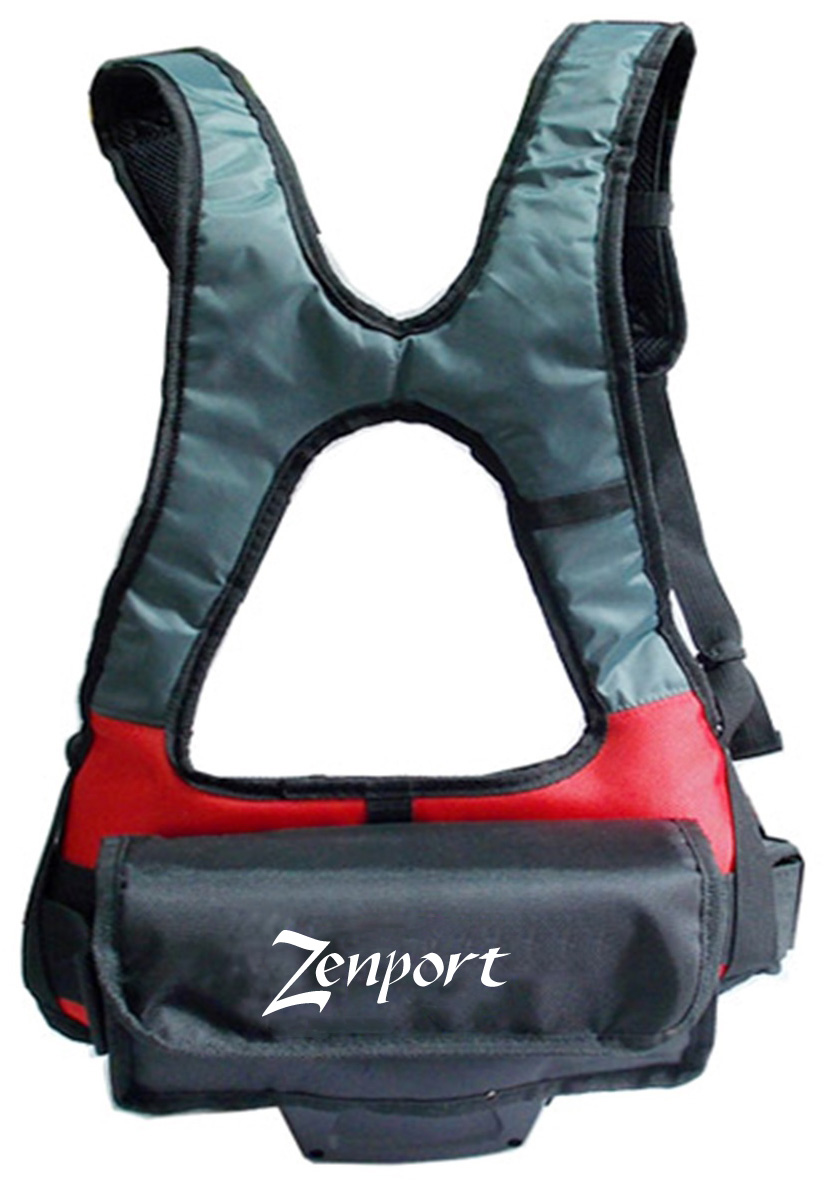 Zenport ePruner Harness EP2-P27 ePruner Replacement Harness for Battery Powered Electric Pruner