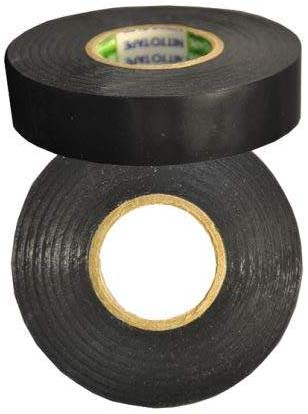 Zenport Grafting Tape TK631 Black, 3/4-Inch by 66-Feet Long for Grafting Fruit Trees and Vines
