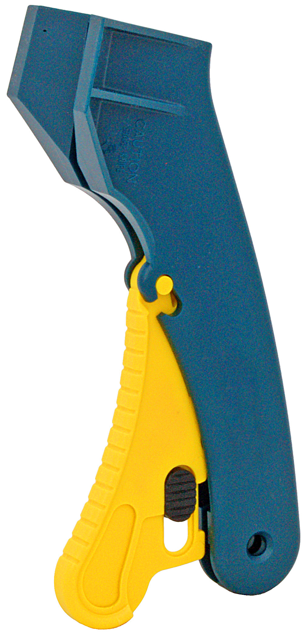 Zenport Box Knife UK209 Box Top Cutter Utility Knife with Safety Lock