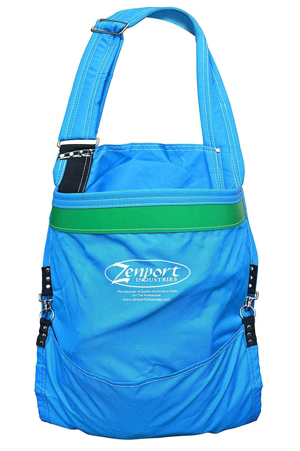 Zenport Picking Bag AG413 80-Pound Sling Soft Shell Harvest Fruit Apple que escoge Bolsa