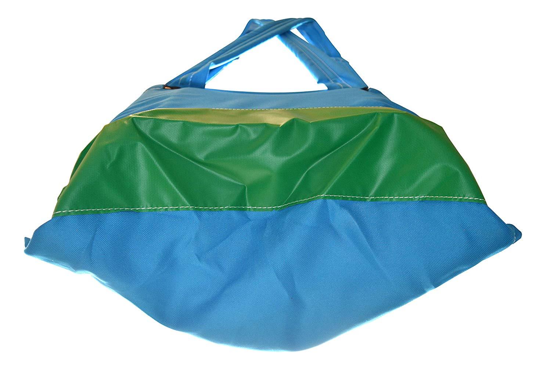 Zenport Picking Bag AG421 Agrikon 40-Pound Fruit And Vegetable, Pear, 1-Bushel, Apple Harvesting Bucket Bag