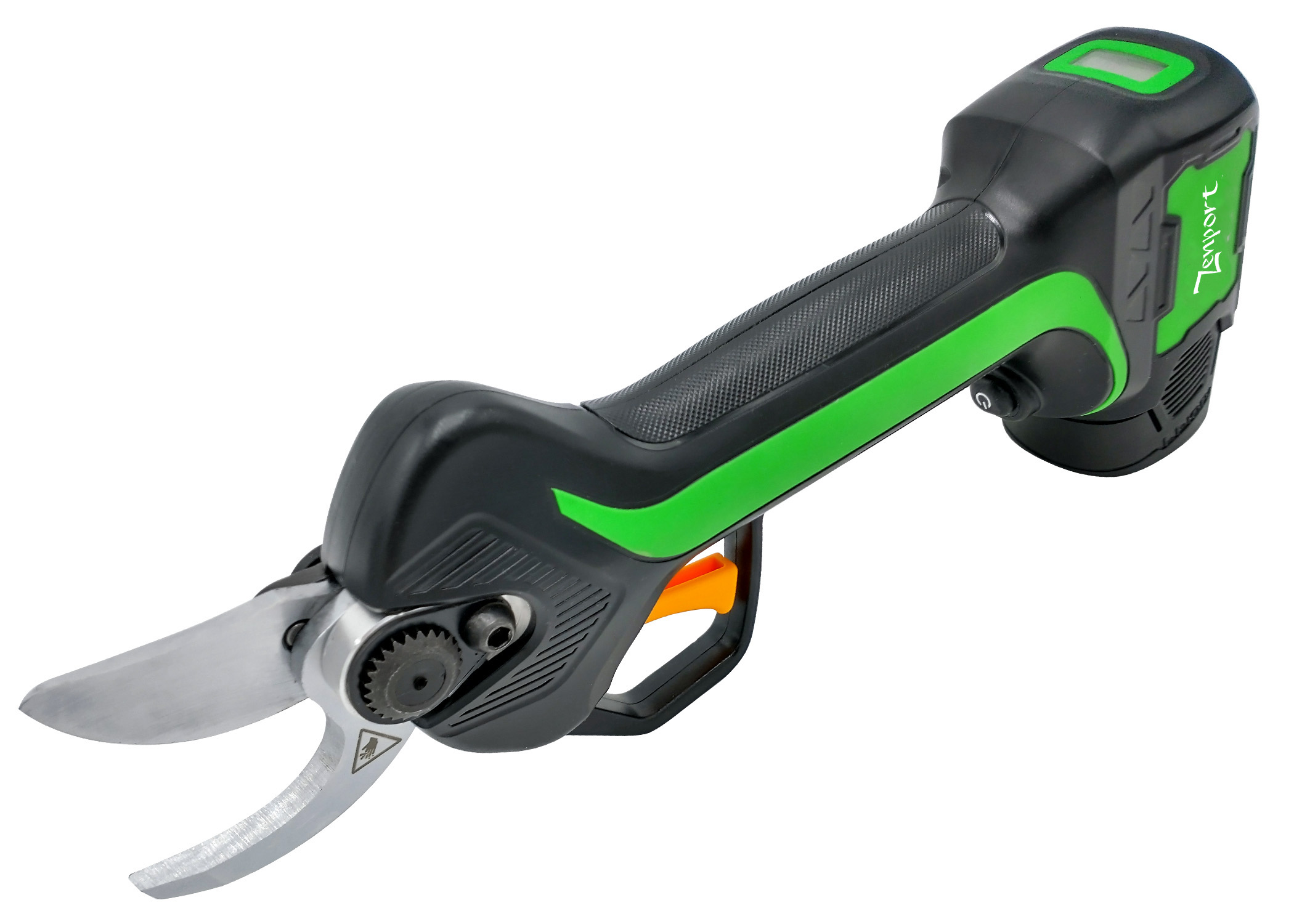 Zenport Cordless Pruner EP27 EPruner Battery Powered Electric Pruner, 1.25-Inch Cut