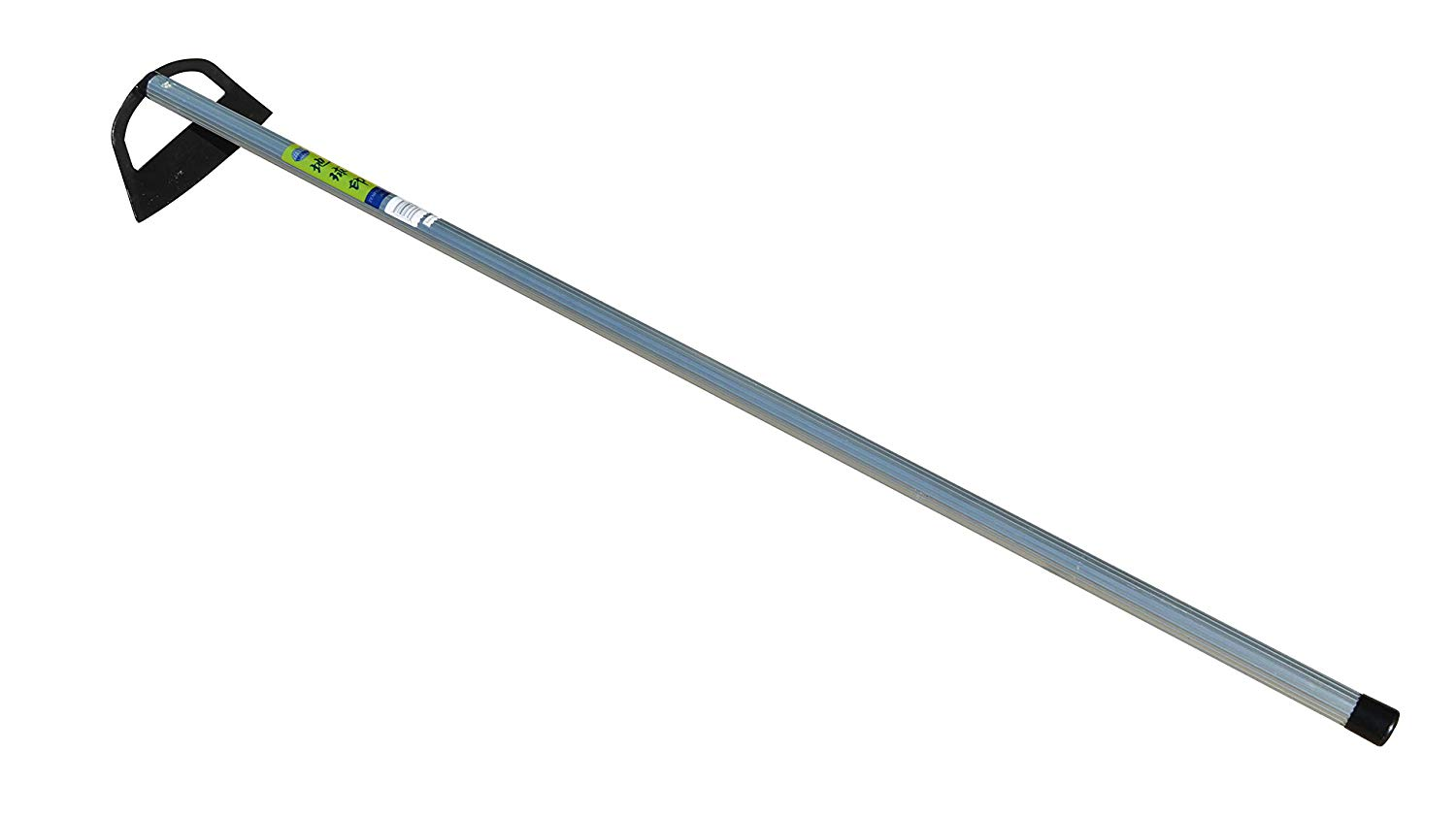 Zenport Hoe J6-207 with 54-Inch Aluminum Handle