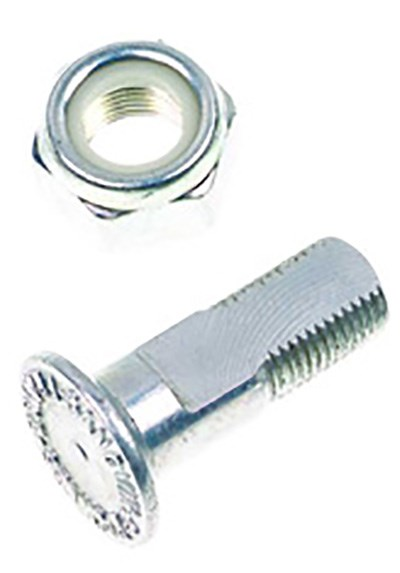 Zenport Lopper Bolt & Nut MV160-410 Replacement Center Bolt and Nut for MV175, MV190, P160-60, P160-75, P160-90, R160A