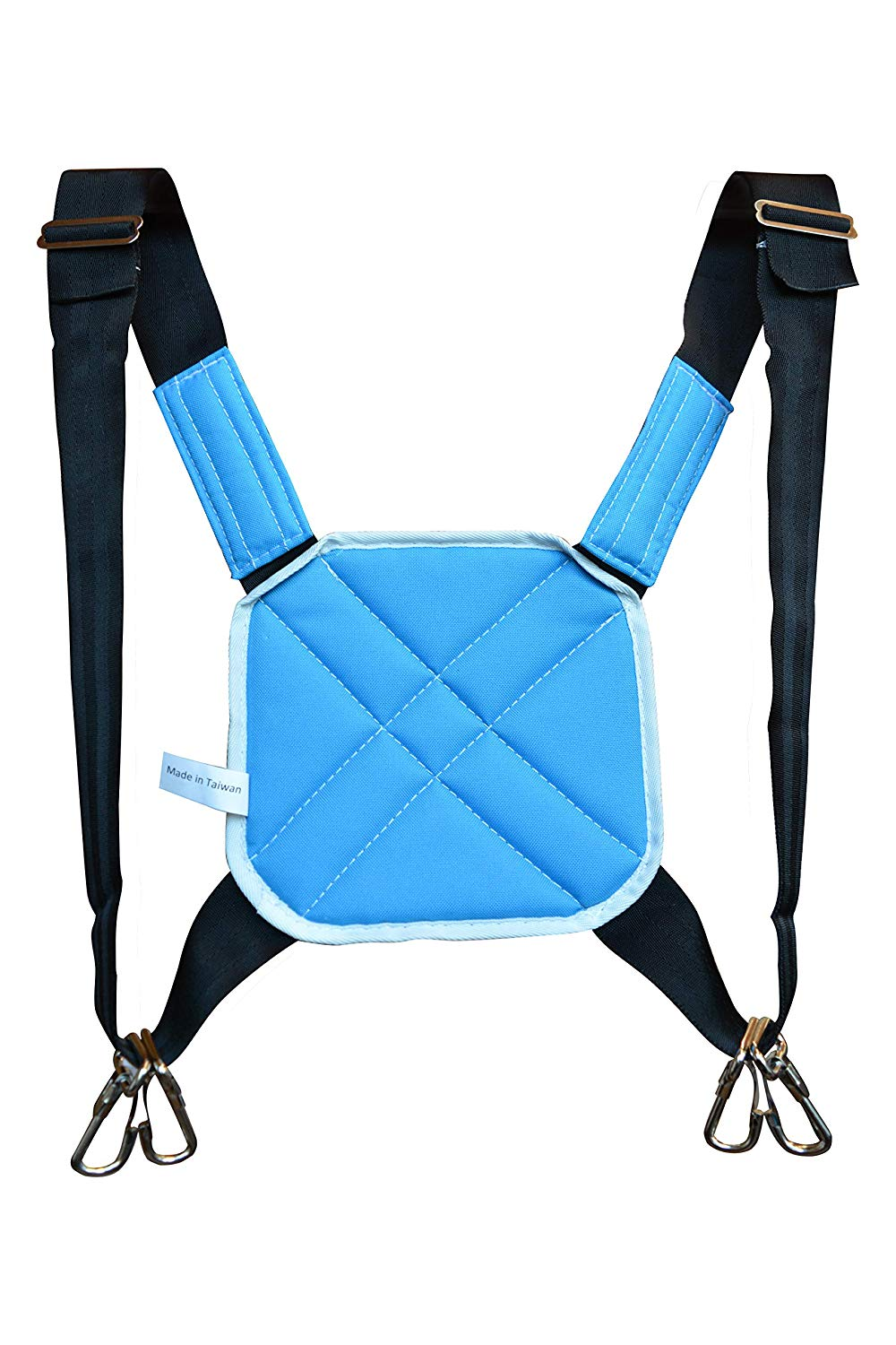 Picking Bucket Harness AG401-Deluxe AgriKon Padded Harness, for Fruit Picking Bucket and Bags