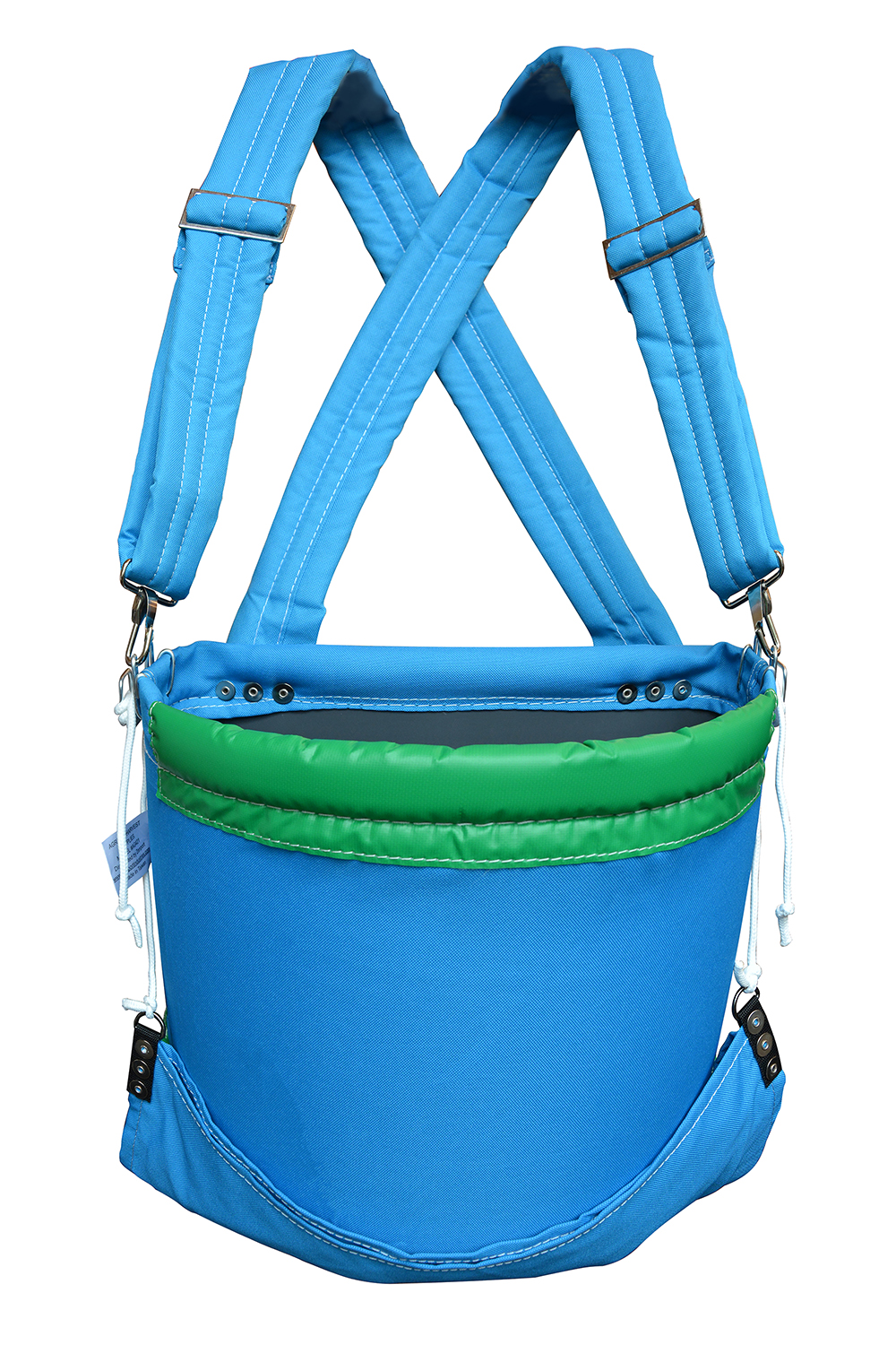 Fruit Picking Bags Buckets Pails Totes