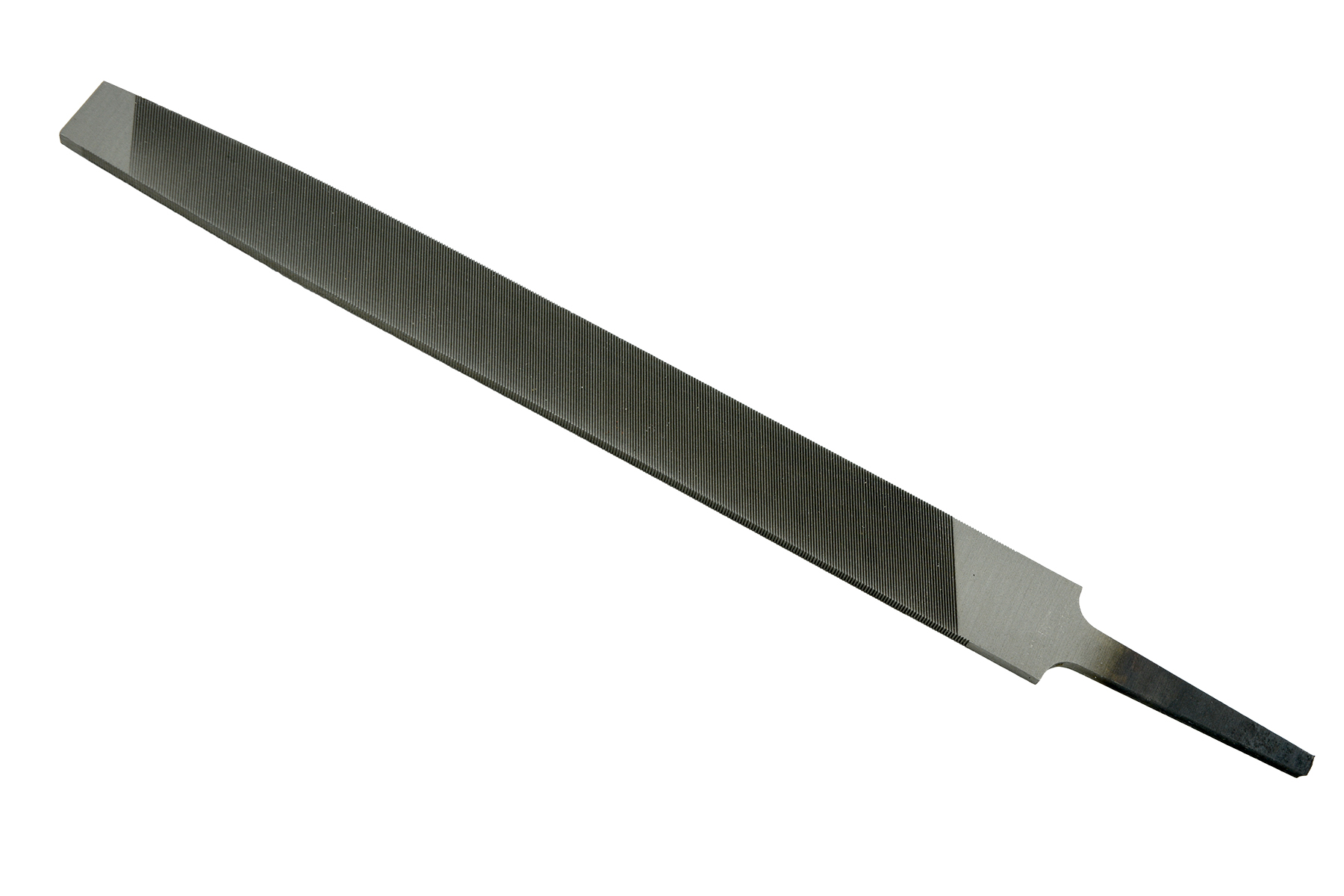 Zenport Deluxe Sharpening File AGF200AA High Quality Mill Bastard File, 8-Inch (200 mm), for sharpening pruners and knives