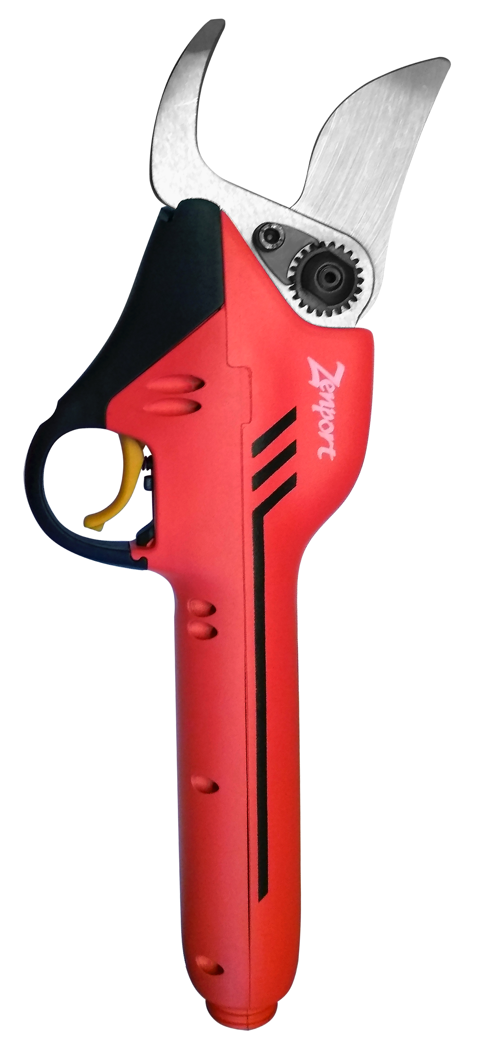 Zenport ePruner EP4-868 Large Battery Powered Electric Pruner, 12-Hour, 1.5 Inch Cut, 6-PIN
