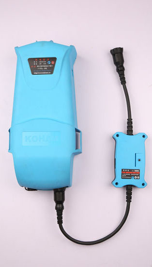 KOHAM Battery Pack KH-07-14Ah High Capacity 36-Volts 14Ah 504Wh
