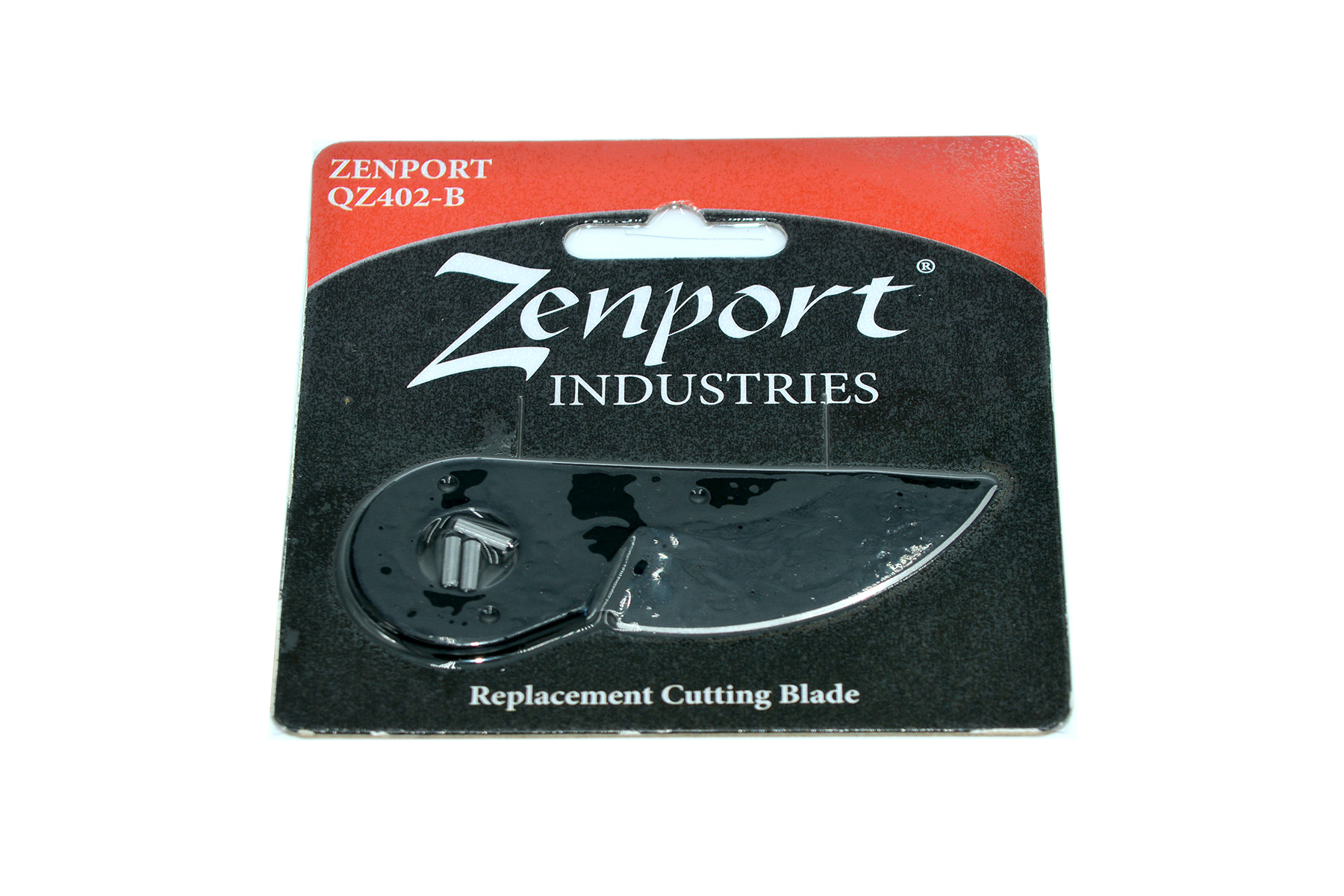 Zenport Pruner Blade QZ402-B Replacement Cutting Blade for QZ402 QZ411