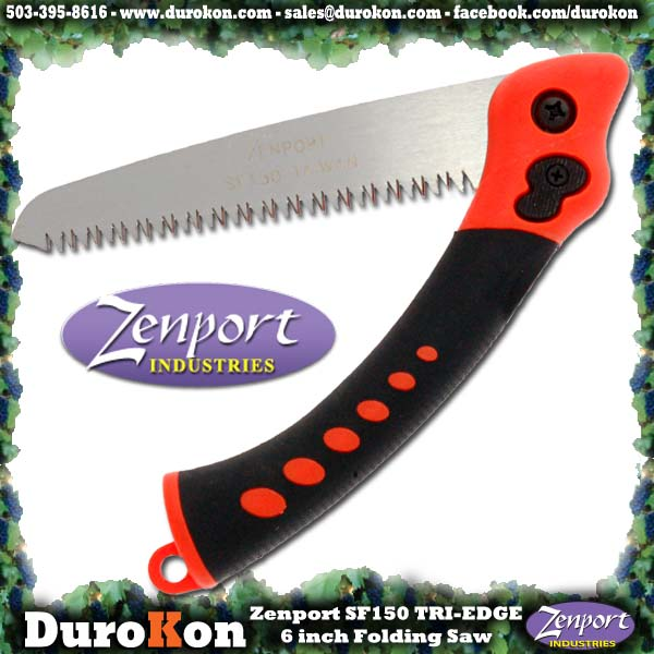 Saw SF150 6 inch Folding Saw w/ABS Handle
