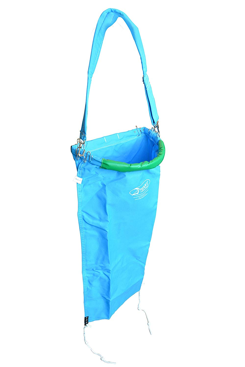 Zenport Picking Bag AG411 AgriKon 40-Pound Sling Soft Shell Harvest Fruit, Pear/Apple Picking Bag